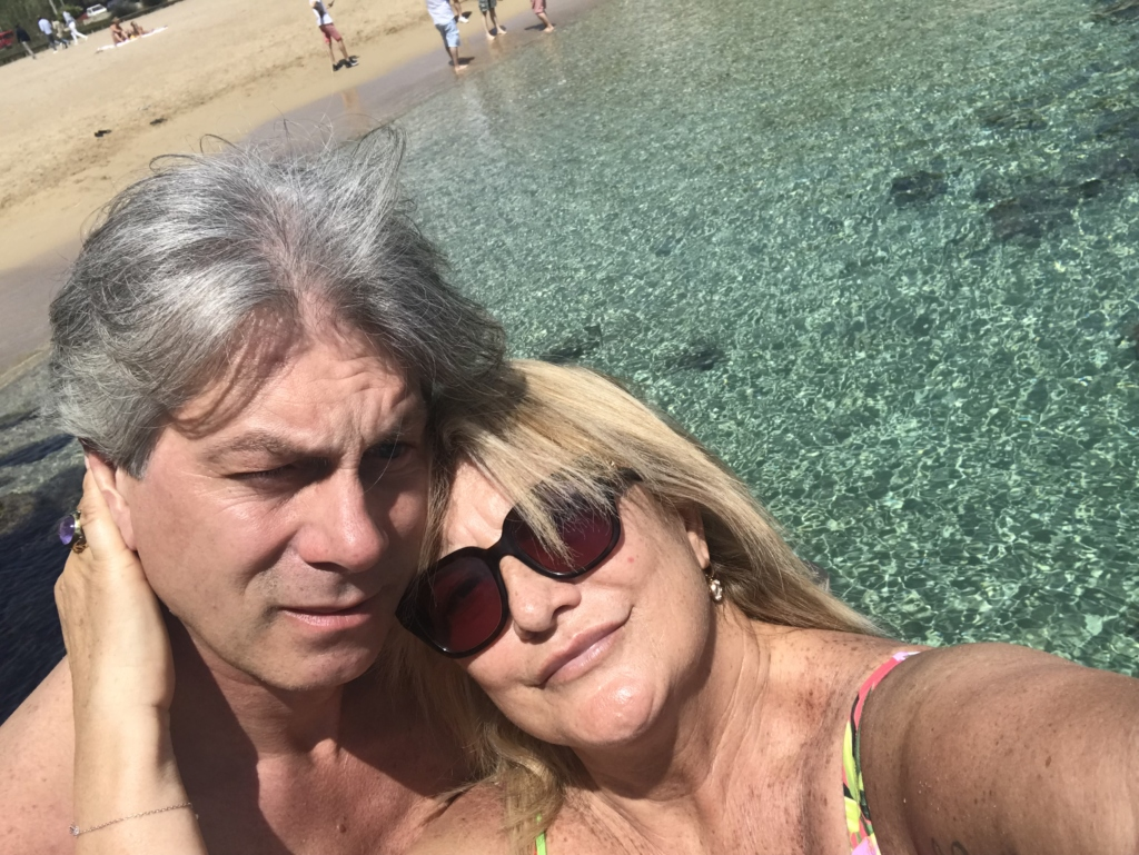 Spiaggia Ibiza
