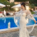 "Wedding Night Dream  ""La Torretta"""